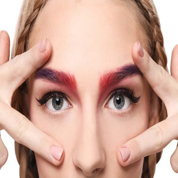 tratamiento tinte de cejas