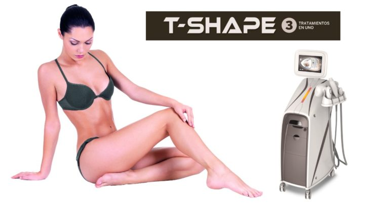 Tratamiento corporal T-Shape
