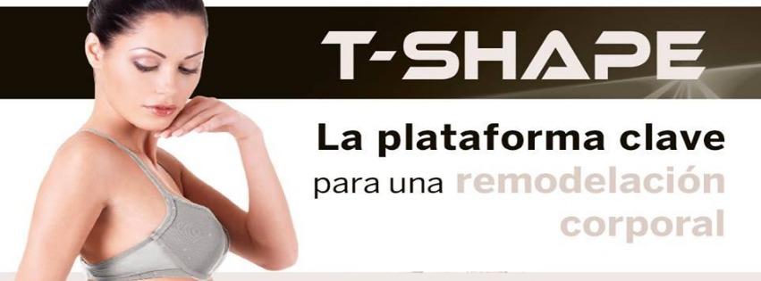 Plataforma T-Shape