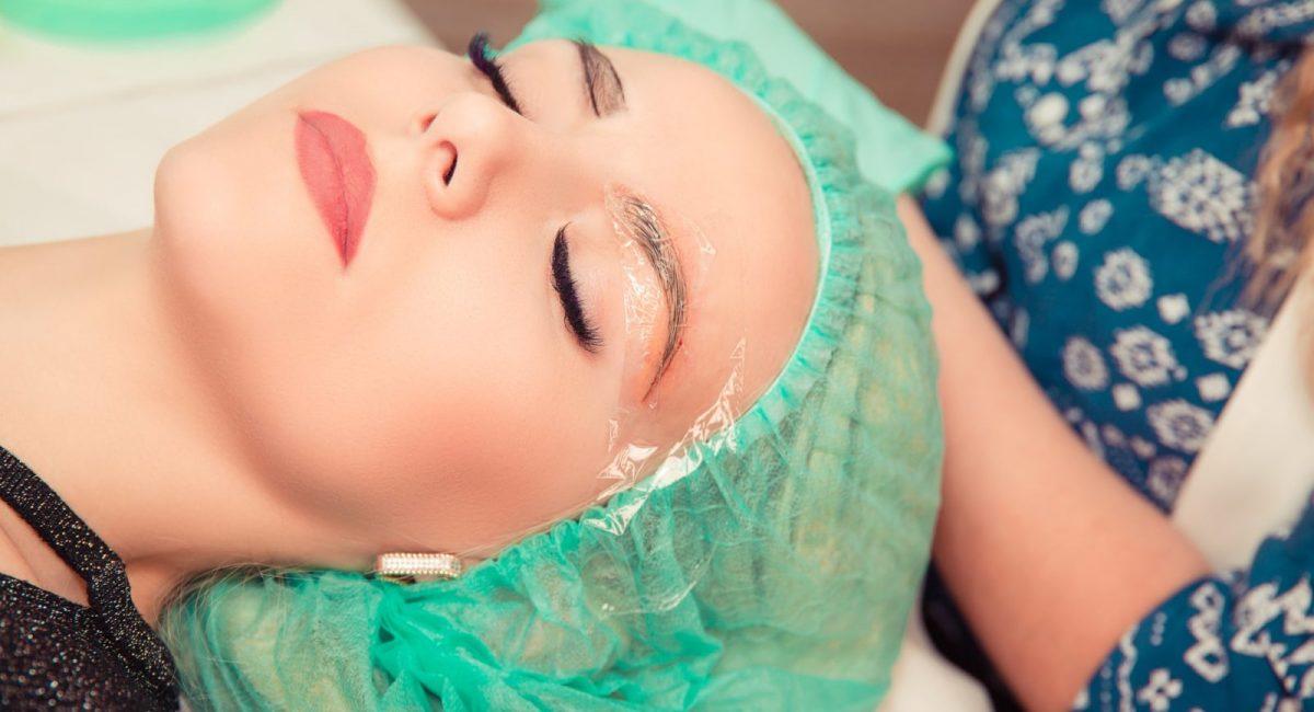 Tratamiento de Microblading
